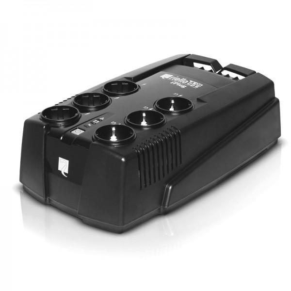 Riello iPlug IPG 800   800VA / 480W Ansicht 1
