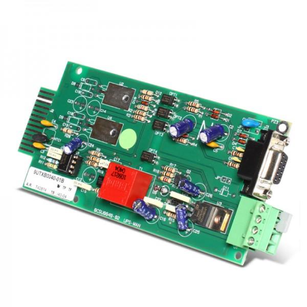 Riello Multicom 372 - Interfacekarte mit RS232 Schnittstelle