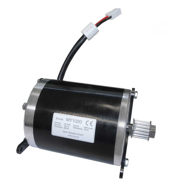 MZ Motor für Elektroroller Charly II