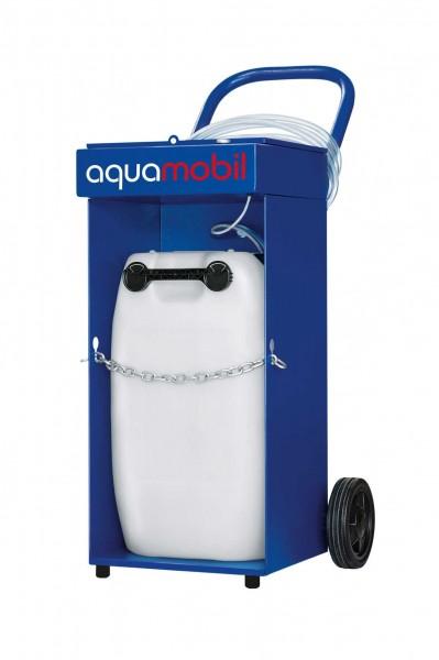 akkuteam aquamobil Standard - Batterie Aquamatik Befüllwagen