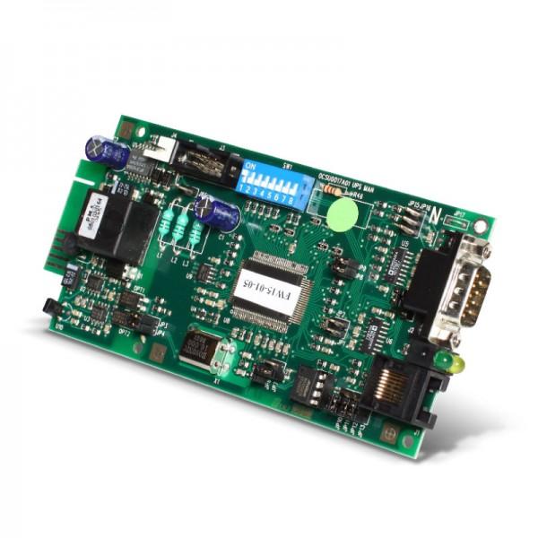 Riello Multicom 352 - Interfacekarte Verdopplung serieller Schnittstellen