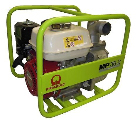 PRAMAC MP 36-2 Motorpumpe für Brauchwasser