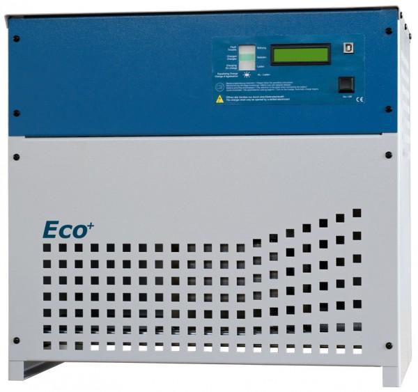 GFS 24 V 90 A Ladegerät Eco+ für Antriebsbatterien, Staplerbatterien, Traktionsbatterien