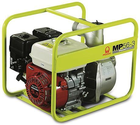 PRAMAC MP 56-2 Motorpumpe für Brauchwasser