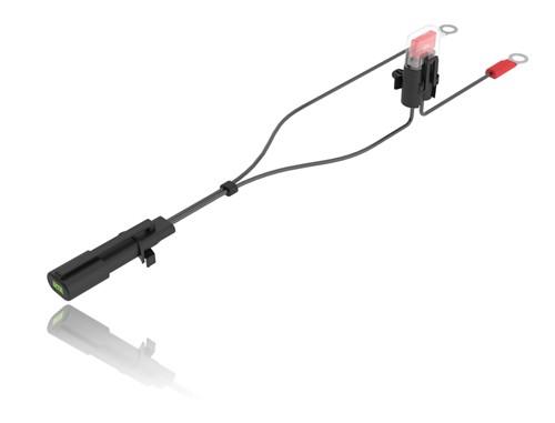 DEFA Mini Ladekabel mit Ringterminals für SmartCharge