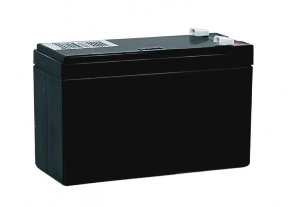 aquamobil Versorgungsbatterie