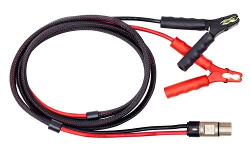 Ladekabel mit Zangen 5 m für VAS 5906A
