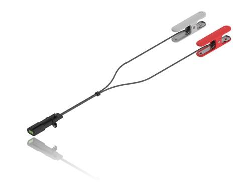 DEFA Mini Ladekabel mit Klemmen für SmartCharge