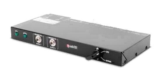 """Riello Externer Bypass 19"""" (Rack) Multi Pass 16R (MPR 16A) mit Schuko / IEC Steckern"""