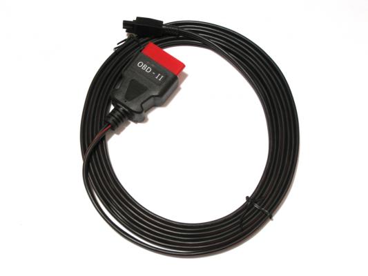 Ladekabel 2,0 m OBD II für VAS 5901 / VAS 5901A