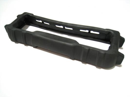 Kantenschutz Weichgummi für VAS 5900A / VAS 5906